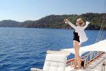 Mavi Tur Antalya