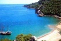 Mavi Tur Antalya Kaş