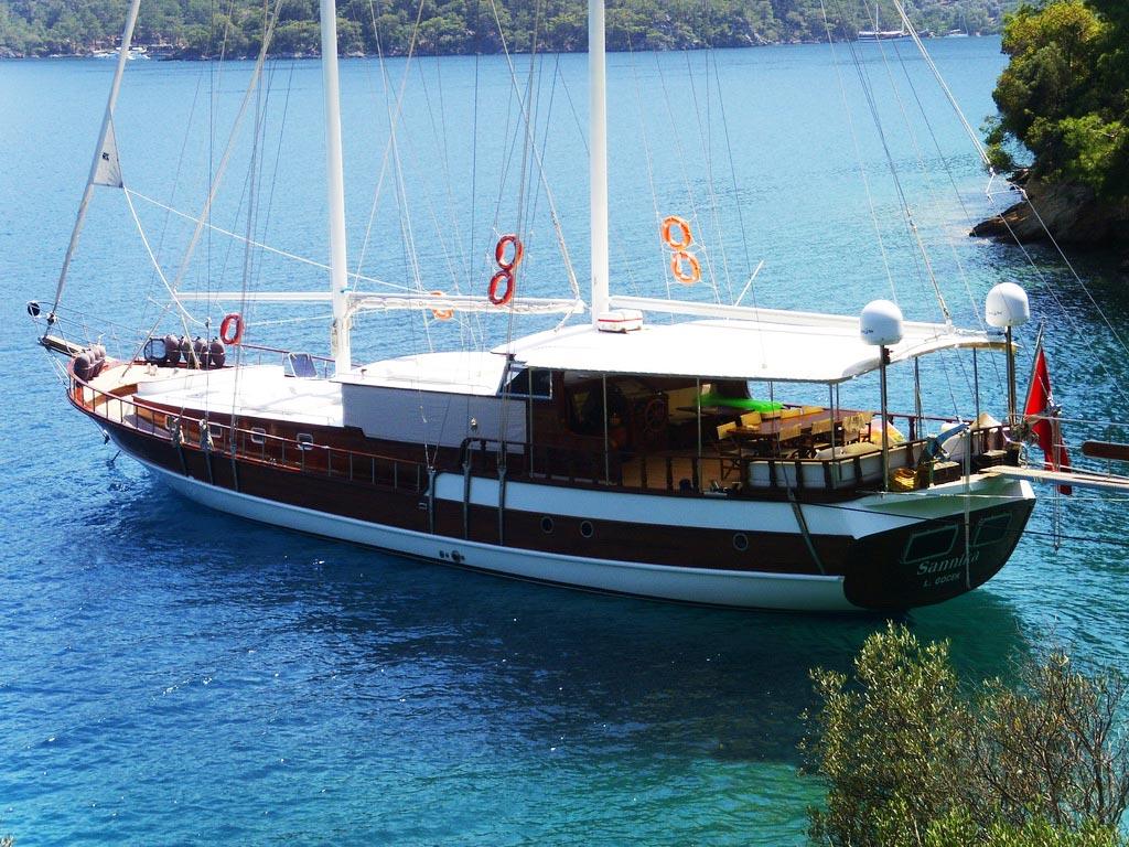Yacht Charter Testimonials