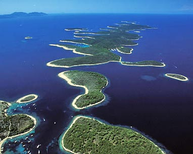 Yacht Charter Destinations Worldwide,