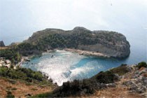 anthony quinn bay rodos