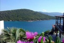 bodrum kara island