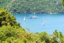 cennet island marmaris.