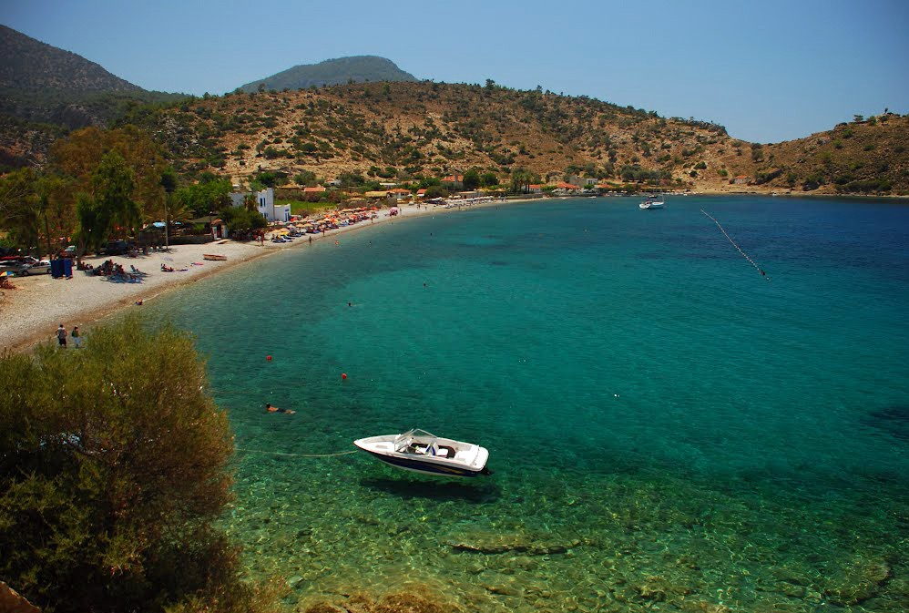 Datca Bay Marmaris