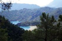maden bay Antalya
