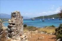 sedir island gokova