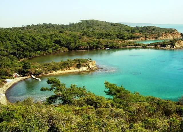 seven-islands-bay-gokova-bodrum