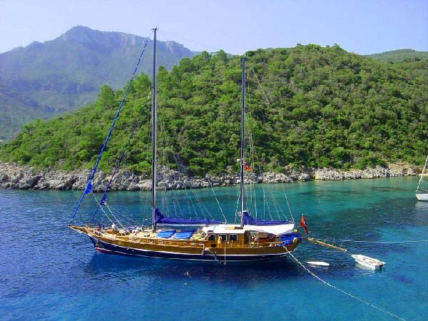 Informations About Yacht Chartering