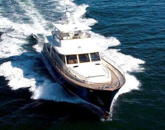 Yacht Charter in Fethiye