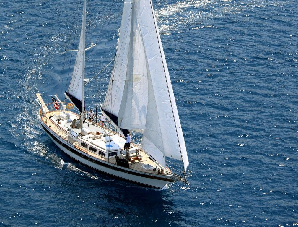 Sailing Yachts for Sale