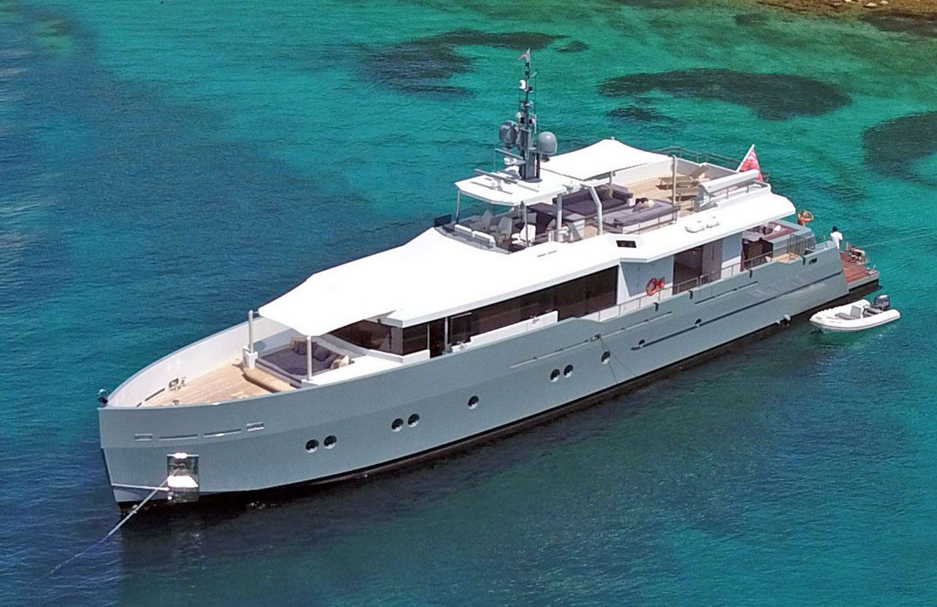 Yacht Sales and Brokerage