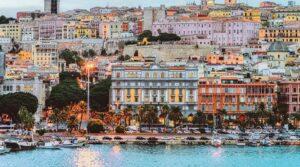 Yacht Charter Italy