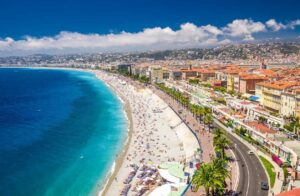 Yacht Charter in France