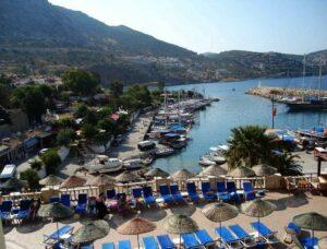Destinations Turkish Riviera