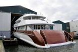 Megayacht Construction