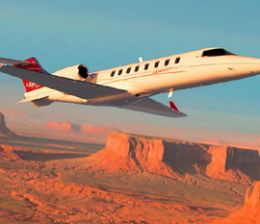 Jet Charter Turkey