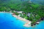 Antalya phaselis bay