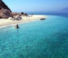 aqueous island antalya