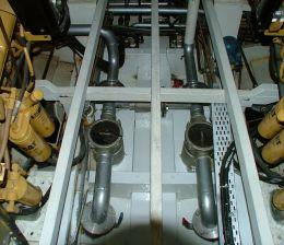 Engine  technical