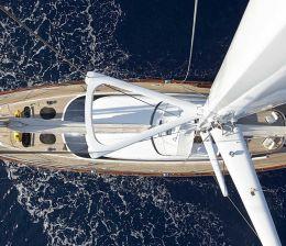 gulet charter-master
