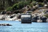 kekova Lycia historical tombs