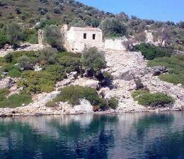 kemeriye island marmaris
