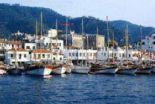 marmaris yacht marine