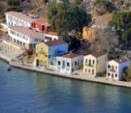 meyisti island greece
