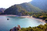 Olimpos bay Antalya