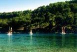 phaselis bay Antalya