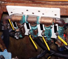 plumbings-and-vater-system