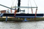 sailing yacht constructions
