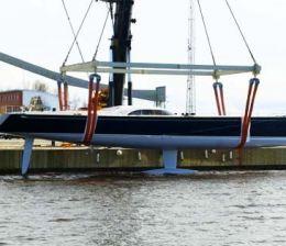 sailing yacht constructions