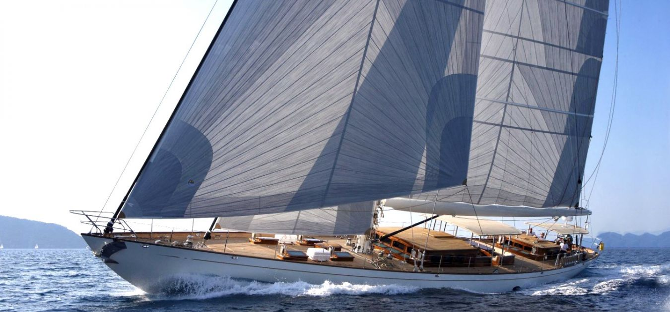 Sailing Yachts for Sale,