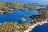 Yacht charter in Croatia