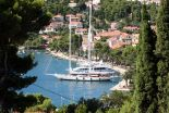 yacht-charter Croatian Harbou