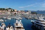 yacht charter Antibes