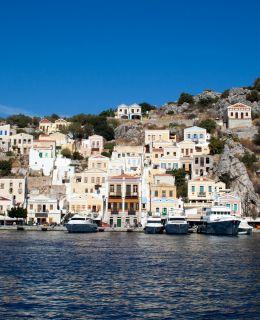 yacht charter greek islands