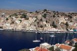 yacht charter greek