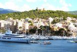 Yacht Charter Mallorca Spain