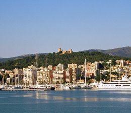 Yacht Charter Palma