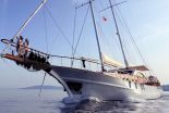 yacht charter questio