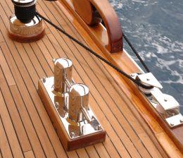 Yacht Services in Turkey