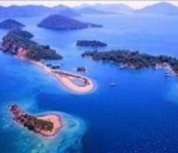 yassicalar island