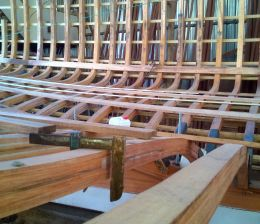 gulet-building