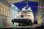 Megayacht Building master