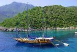 yacht chartering