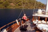 about yacht charter