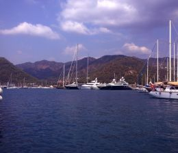 Destinations Gocek