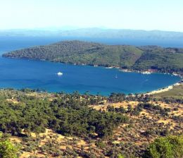 Blue Cruise-Bodrum